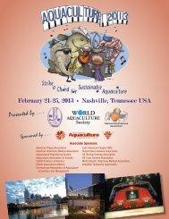 February 21-25, 2013 • Nashville, Tennessee USA - MarEvent