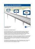 Breitband-Technologie von morgen Mehr Informationen, mehr ... - Page 4