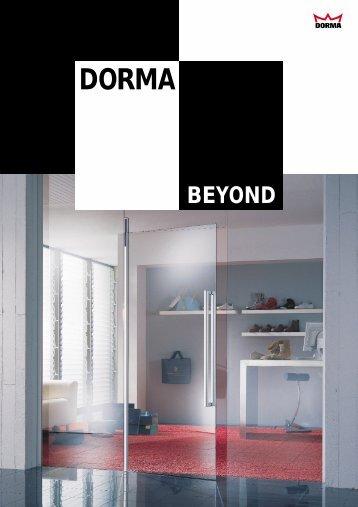 BEYOND - Dorma
