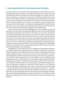 ZWEITER GENTECHNOLOGIEBERICHT ANALYSE EINER ... - Seite 5