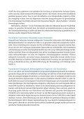 ZWEITER GENTECHNOLOGIEBERICHT ANALYSE EINER ... - Seite 7
