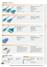 Computer > USB Devices Accessories / Zubehör - Wisat