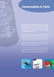 Consumables & Tools - Polypipe