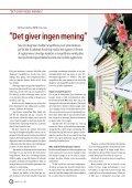 Ingen lungesygdomme hos forsikringsselskaberne - Danmarks ... - Page 6