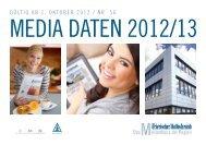 Mediadaten ab 10/2012 - pms-tz.de