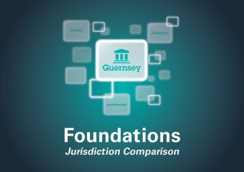 Foundations - Guernsey