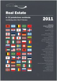 Real Estate Romania GTDT - Drakopoulos Law Firm