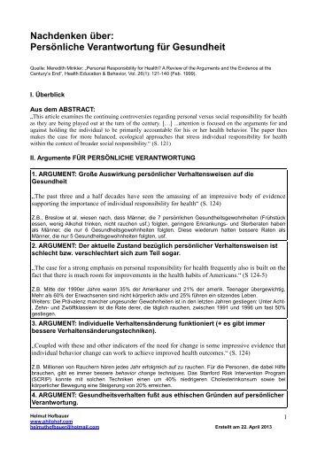Arbeitsblatt über das Partizip Perfekt Passiv - nachhilfeanbieter.de