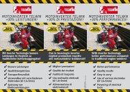 motoinverter telwin +30% performances!