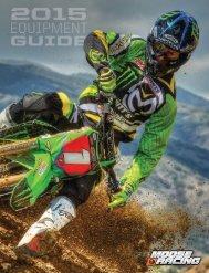 Moose Racing 2015