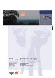 Pori la Akiba la Selous - wildlife-baldus.com