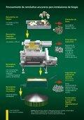 Procesamiento de remolachas azucareras para instalaciones de ... - Page 2