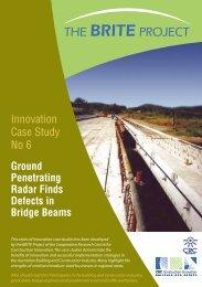 Case Study 6 - Construction Innovation