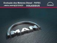 Evolução dos Motores Diesel - FATEC - fatec santo andré