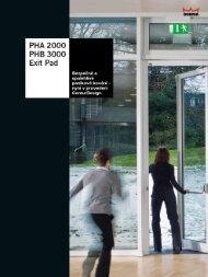 Exit Pad - katalog - ROVEL CZ