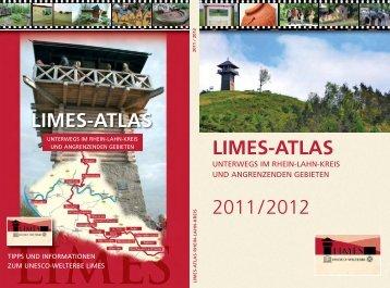 LIMES-ATLAS 2011/2012 LIMES-ATLAS - Rhein-Lahn-Info