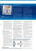 Postes de sécurité microbiologique de classe II, type A2 - Esco - Page 4