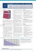 Postes de sécurité microbiologique de classe II, type A2 - Esco - Page 6