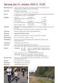 VEJLE ÅDAL ½ MARATHON - Ove Schneider´s løbeside - Page 2