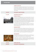 Vedute die Roma - Ansichten Roms - Quadriga-Studienreisen - Page 6