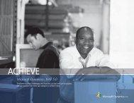 Microsoft Dynamics NAV 5.0 - file format 'PDF' - Nextech > Home Page