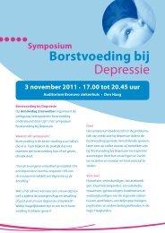 Symposium - Borstvoeding.com