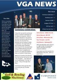 Centenary Celebration - Pitchcare