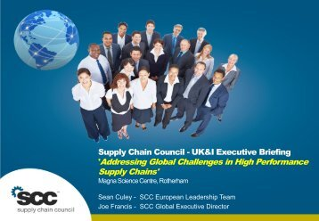 Introduction presentation - SCC UK March 2013.pdf - Supply Chain ...