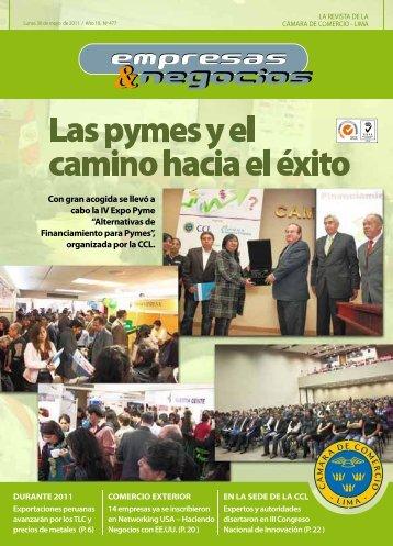 organizada por la CCL.