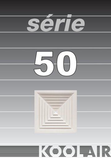 série 50 - Koolair