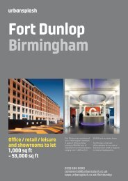 Fort Dunlop Birmingham