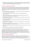 Overlooked and uninformed: young adolescents' sexual and ... - Page 4