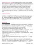 Overlooked and uninformed: young adolescents' sexual and ... - Page 6