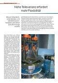 Was ein mittelständi- scher Getriebe- und Getriebemotoren - Seite 2