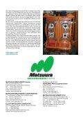 Was ein mittelständi- scher Getriebe- und Getriebemotoren - Seite 6