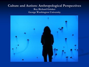 Unstrange Minds Remapping the World of Autism - AUTEA