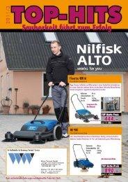 Nilfisk - Wista Technik