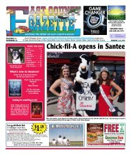 7 - East County Gazette