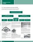7 Sistemas de pisos CETRIS® - Page 4