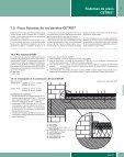 7 Sistemas de pisos CETRIS® - Page 7