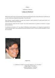 comunicato 9 Marzo - Comune Albenga
