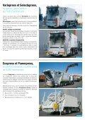 FAUN ENVIRONNEMENT la technologie environnementale pour la ... - Page 3