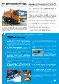 FAUN ENVIRONNEMENT la technologie environnementale pour la ... - Page 4