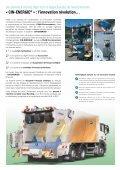 FAUN ENVIRONNEMENT la technologie environnementale pour la ... - Page 5