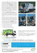 FAUN ENVIRONNEMENT la technologie environnementale pour la ... - Page 6