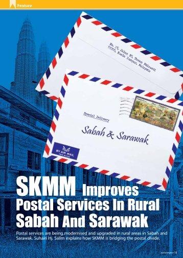 Sabah And Sarawak - my Convergence Magazine