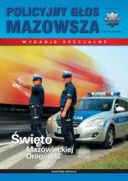 KPP - Mazowiecka Komenda Wojewódzka Policji z siedzibą w ...