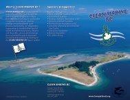 Marina - Best Practices Handbook brochure - The Environmental ...
