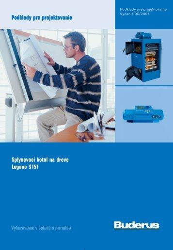 Logano_S151_pp.pdf(7503kB) - Buderus