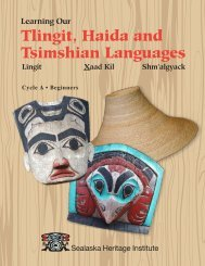 Download - Sealaska Heritage Institute